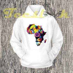 Africa Lion Hoodies