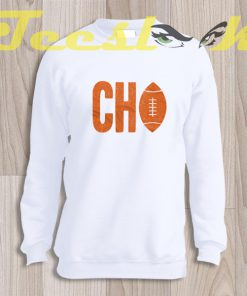 Sweatshirt Chicago Bears