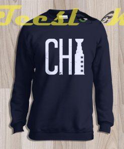 Sweatshirt Chicago Blackhawks
