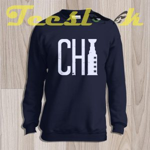 Sweatshirt Chicago Blackhawks