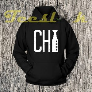 Chicago Blackhawks Hoodies