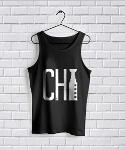 Tank Top Chicago Blackhawks