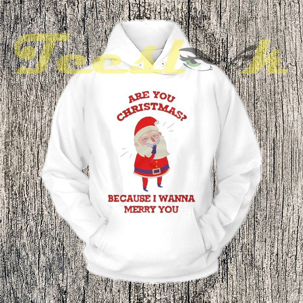 Christmas Pick Up Hoodies
