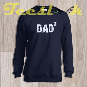 Sweatshirt Dad Gift DAD 2