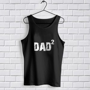 Tank Top Dad Gift DAD 2
