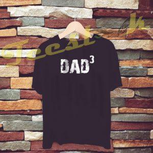 Dad Shirt Husband Gift DAD 3