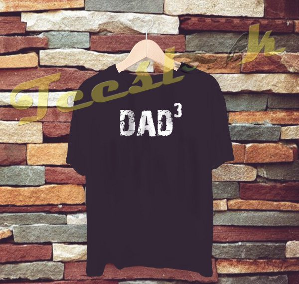Dad Shirt Husband Gift DAD 3