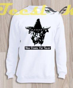Sweatshirt Funny Dog Shirt