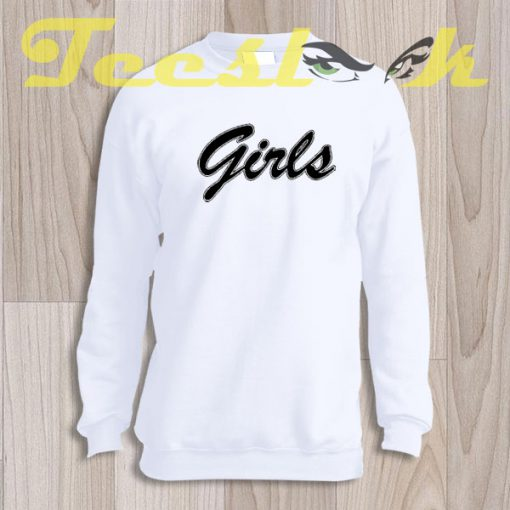 Sweatshirt Girls
