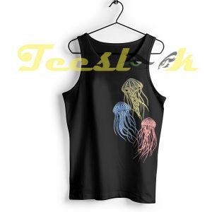 Tank Top Jellyfish