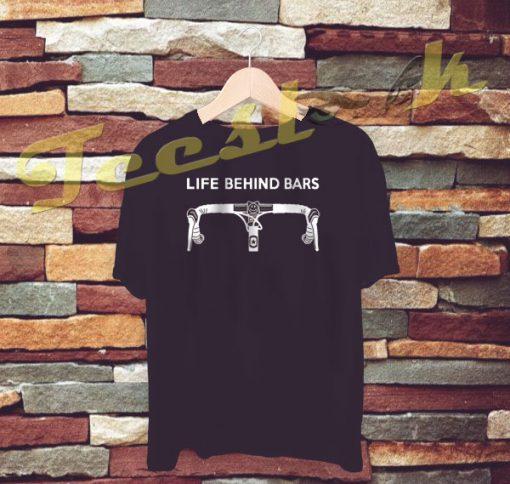 Life Behind Bars tees shirt