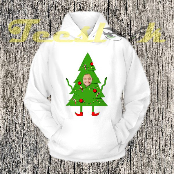 Ugly Christmas Hoodies