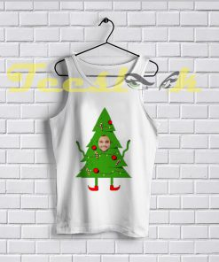 Tank Top Ugly Christmas
