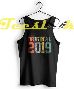 Tank Top 2019 Original 2019