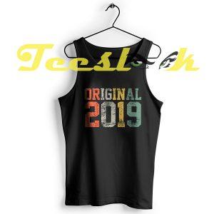 TankTop 2019 Original 2019