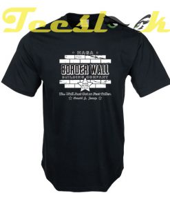 AMERICA WALL tees shirt