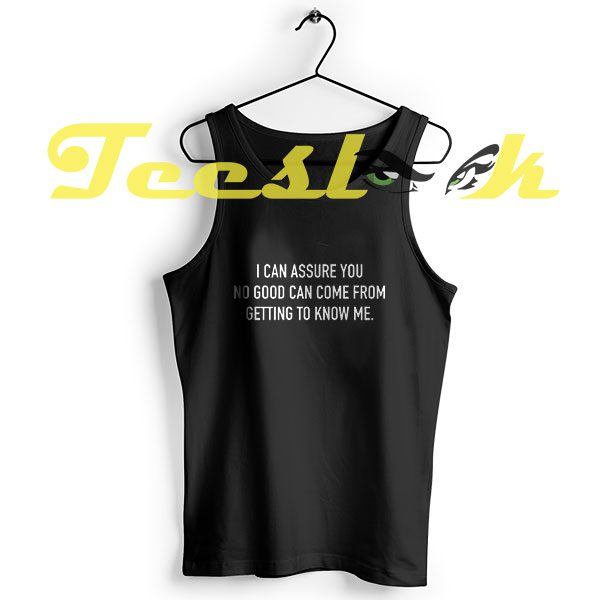 Tank Top ASSURE GOOD