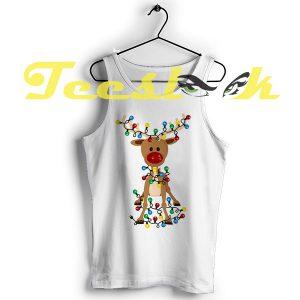 TankTop Adorable Reindeer