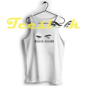 Tank Top Billie Eilish