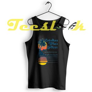 Tank Top Catalina Wine Mixer