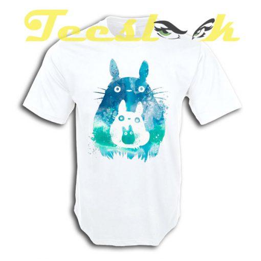 Forest Spirits tees shirt