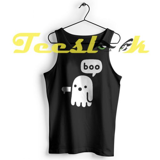 TankTop Ghost Of Disapproval