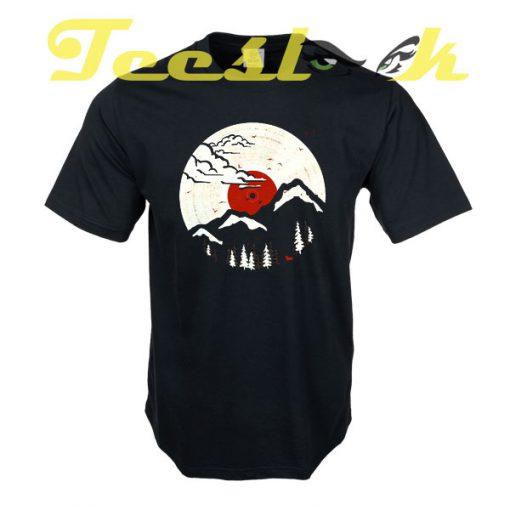 MTN LP tees shirt