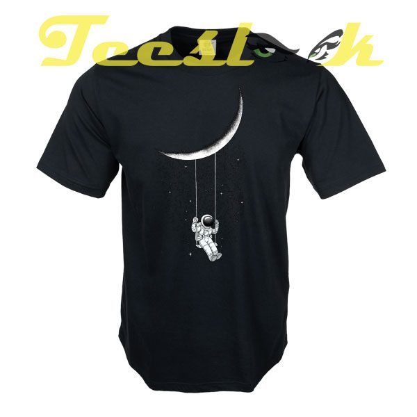 Moon Swing tees shirt