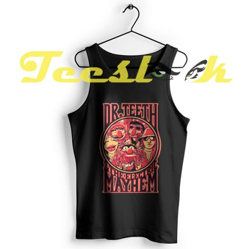 Tank Top Muppets Show