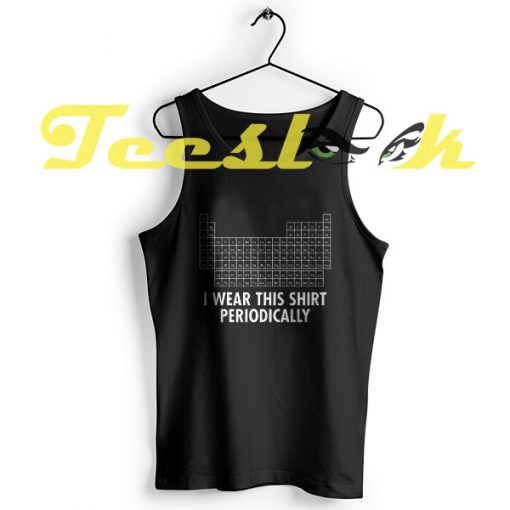 Tank Top PERIODICALLY