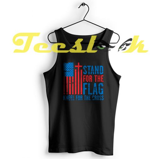Tank Top STAND FLAG