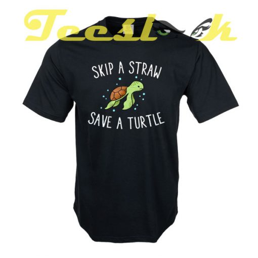 Save A Turtle tees shirt