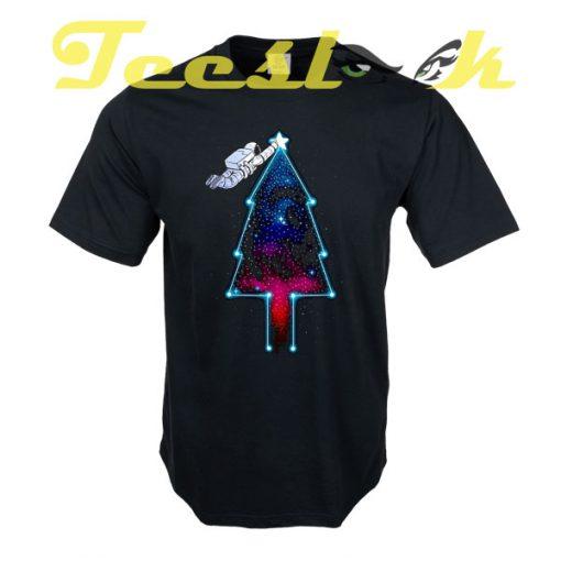 Stars Tree tees shirt