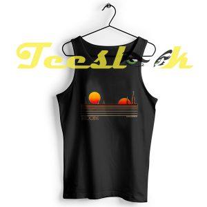 Tank Top Tatooine