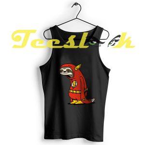 Tank Top The Flash