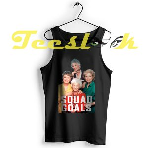Tank Top The Golden Squad