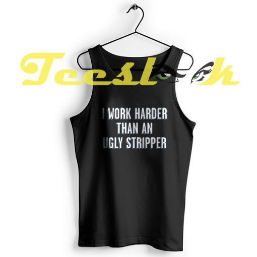 Tank Top UGLY STRIPPER
