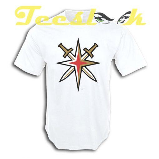 Vegas Golden Knights tees shirt