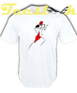 Art Drawing tees shirt
