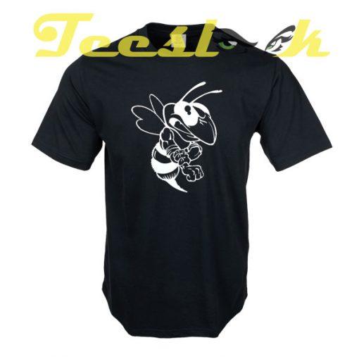 Bee ware tees shirt