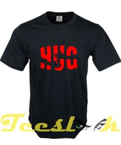 Hug Day tees shirt