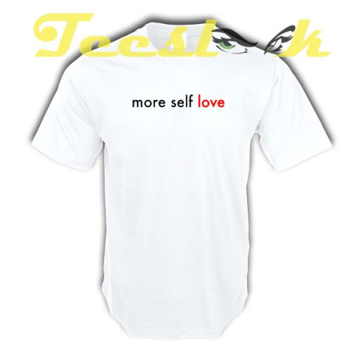 Love Yourself tees shirt
