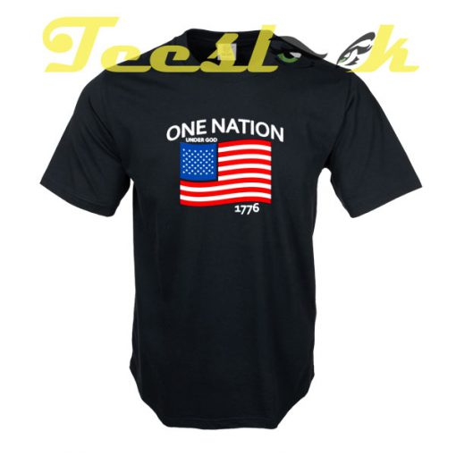 One Nation tees shirt