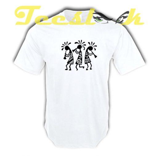 Pop Art tees shirt