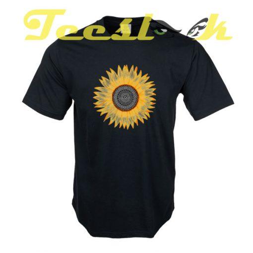 Sunflower tees shirt