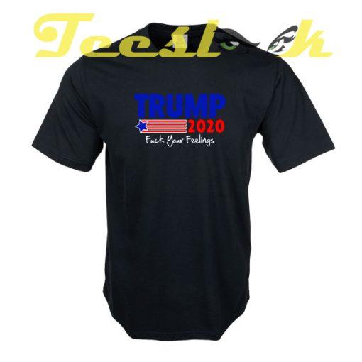 Trump Feeling tees shirt