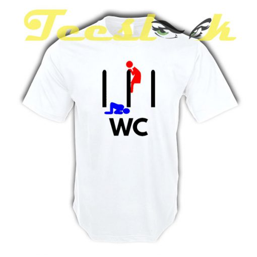 WC tees shirt