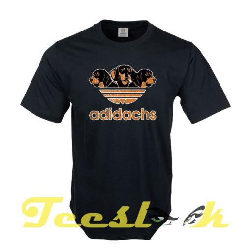 AdiDachs tees shirt