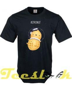 Astronut tees shirt