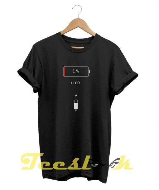 Android Life tees shirt
